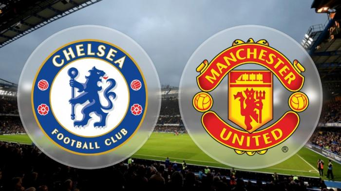 Duel Big Match Antara Chelsea Vs Manchester United Di FA CUP