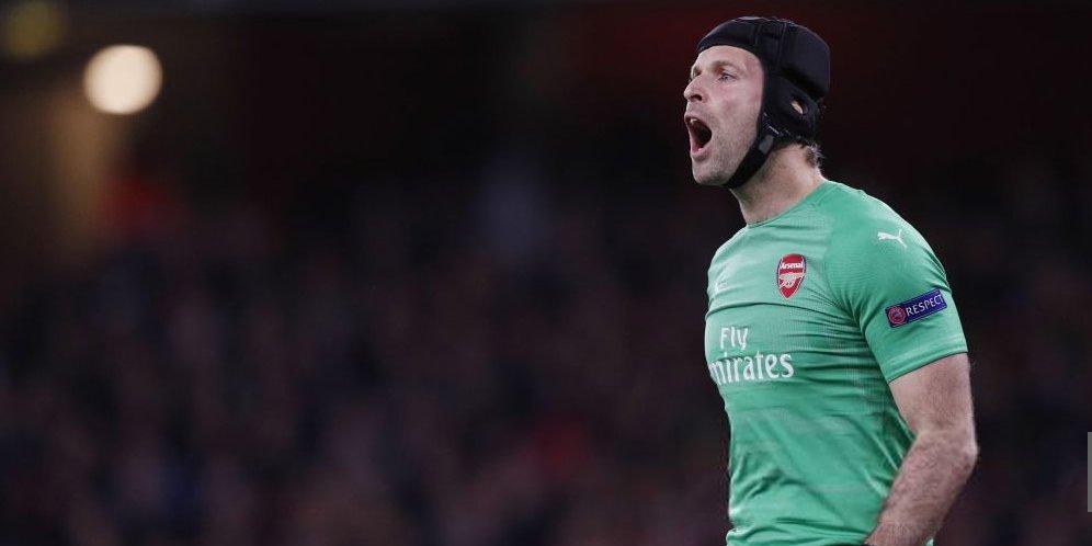 Petr Cech : Kecewa Terhadap Hasil Arsenal Vs Manchester United