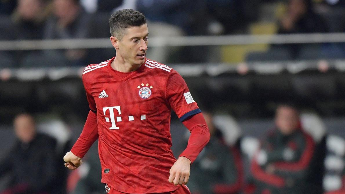 Tak Berniat Hengkang, Ini Tujuan Lewandowski Bersama Bayern Munchen