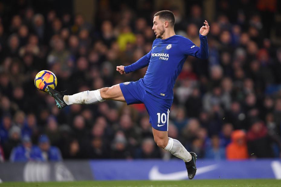 Eden Hazard Memberikan Tanggapan Terhadap Clubnya Dan Pelatih Mourizio Sarri