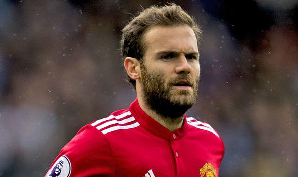 Juan Mata Akan ke Barcelona ?