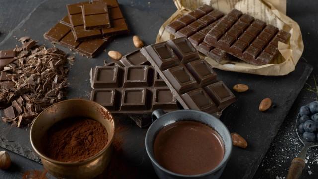 Tips Diet Coklat Yang Bakal Bikin Kamu Kurus