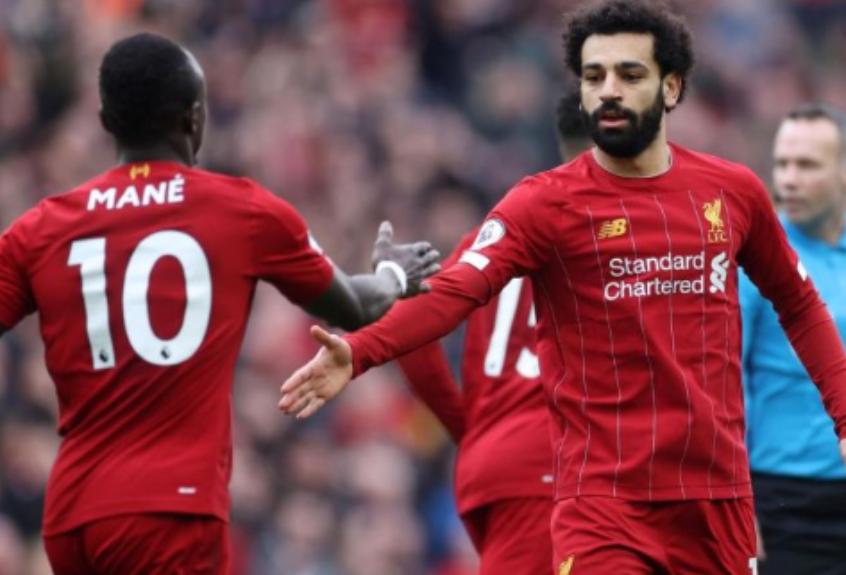 Legenda Sarankan Liverpool Jual Salah Daripada Mane