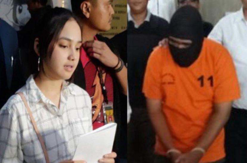 Polisi Amankan Pengirim Ancaman Pembunuhan ke Syifa Hadju
