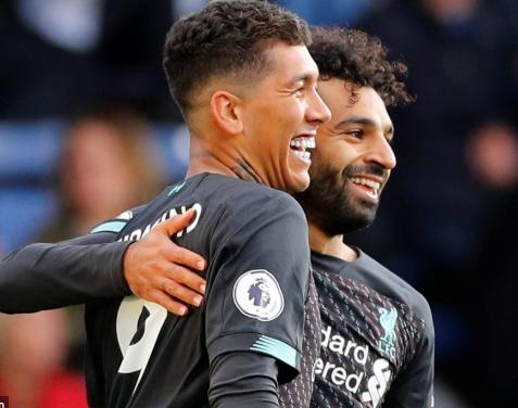 Klopp Pegang Peran Kunci dalam Performa Apik Liverpool Musim Ini