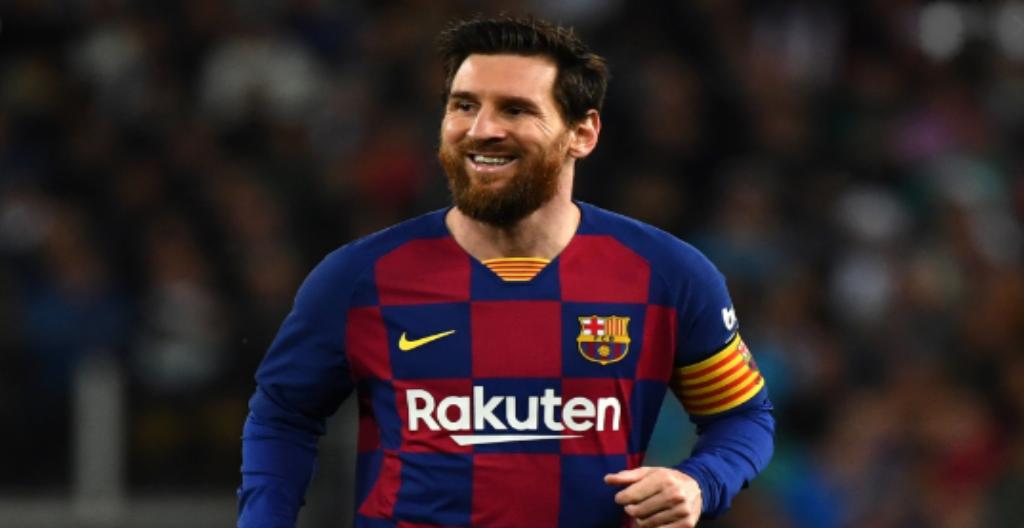 Nyaris Menandatangani Messi, Presiden Getafe Membuat Klaim Transfer