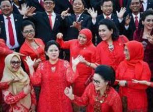 Puan Maharani, Perempuan Pertama yang Menjabat Ketua DPR RI